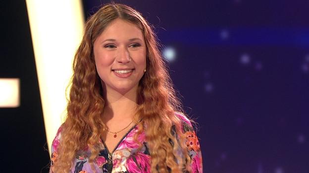 Video «Wie viel weiss Larissa Hochuli aus Oberkulm AG?» abspielen