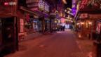 Video «Zermatt erhält umstrittenes Polizeireglement» abspielen