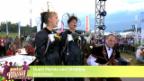 Video «Duett Marina und Christina» abspielen