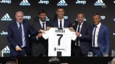 Link öffnet eine Lightbox. Video Turin ist im Ronaldo-Rausch abspielen