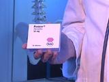 Roche verschenkte teure Computer an Aerzte