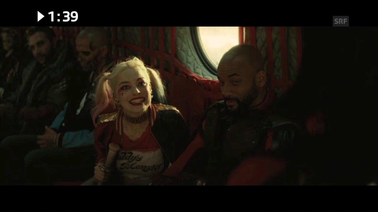 Im Kino: Suicide Squad