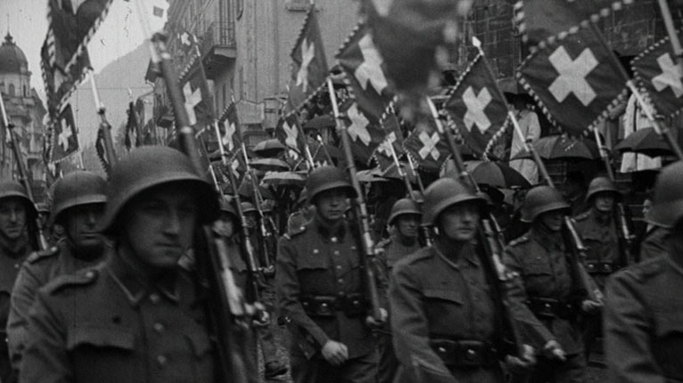 Aktivdienst-Veteranen zur Debatte um Nazigold