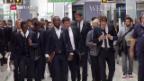 Video «Der FCB kehrt von der Insel zurück und analysiert nüchtern» abspielen