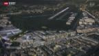Video «Innovationspark auf dem Flugplatz Dübendorf» abspielen