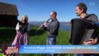 Video «Franziska Wigger mit Christian Schnetzer und Urs» abspielen
