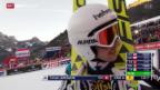 Video «Skispringen: Weltcup in Engelberg» abspielen