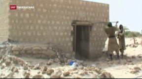 Video «Islamist zeigt vor Internationalem Strafgerichtshof Reue» abspielen