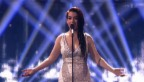 Video «Spanien: Ruth Lorenzo mit «Dancing In The Rain»» abspielen