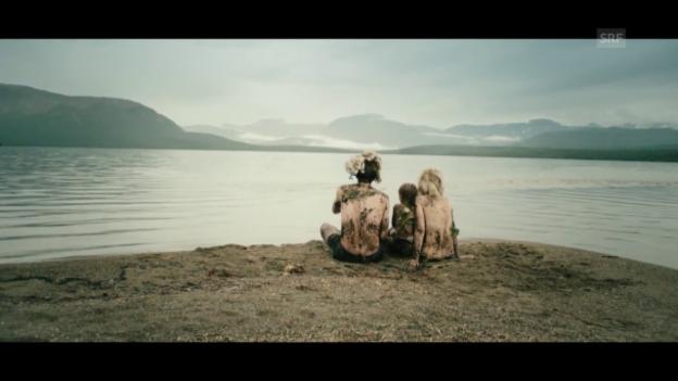 Video «Trailer «Hedi Schneider steckt fest»» abspielen
