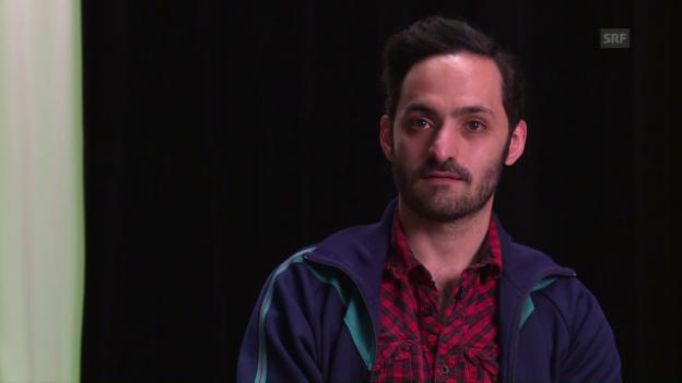 Video «Wenn «Homeland» und echter Terrorismus aufeinanderprallen» abspielen