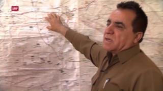 Video «Offensive auf  IS-Hochburg steht kurz bevor» abspielen