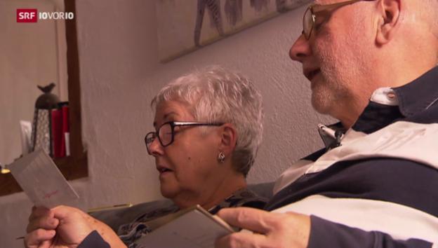 Video «Bund will unentgeltliche Pflege unterstützen» abspielen