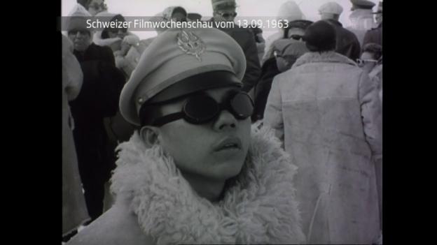 Video «Vom 13.9.1963» abspielen
