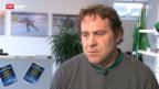Video «Schock in Olten nach Ronny Kellers Unfall» abspielen