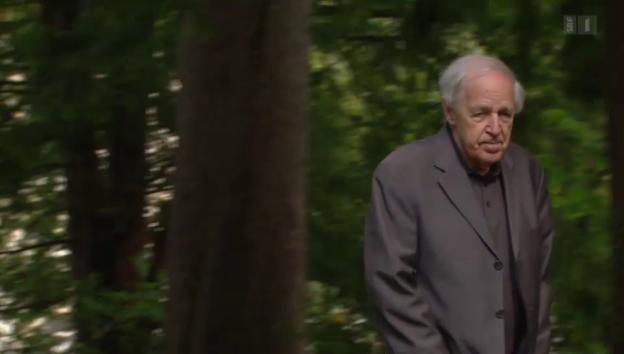 Video «Pierre Boulez – Die Zukunft der Musik als Vermächtnis» abspielen