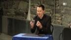Video «Wie uns Zauberer in die Irre führen» abspielen