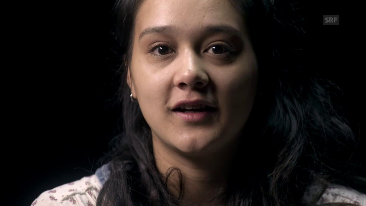 2. Jahr: Katija über ihre Emotionalität.