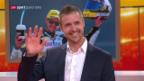 Video «Tom Lüthi: «Ich mache mir nicht so viel aus Statistiken»» abspielen