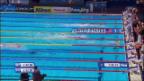 Video «Missy Franklins WM-Titel mit der 4x200 Meter Freistilstaffel» abspielen