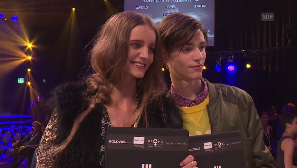 Die Gewinner im Interview