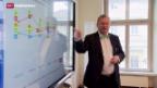 Video «Letztes Wahlbarometer vor den Wahlen am 18. Oktober» abspielen
