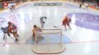 Video «NLA: SCL Tigers - Zug» abspielen