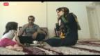 Video «Hartes Leben im Erdölreich Iran» abspielen
