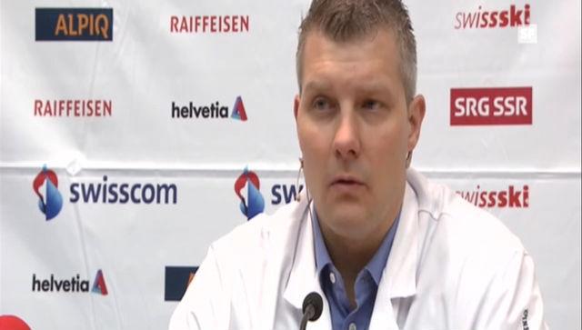 Interview mit Dr. Matthias Zumstein