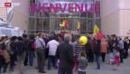 Video «Einzug des rechtspopulistischen MCG in Genfer Exekutive unsicher» abspielen
