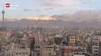 Video ««10vor10» - Serie: Teheran - unerwartete Seiten der iranischen Hauptstadt» abspielen