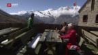 Video «Gletscherschmelze» abspielen