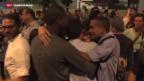 Video «Opposition gewinnt Wahlen in Venezuela» abspielen