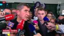 Video «Sozialdemokraten siegen in Tschechien» abspielen