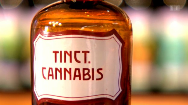 Video «Cannabis-Medikamente – Wirksam, aber kaum verschrieben» abspielen