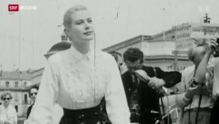 Video ««Grace of Monaco» in Cannes» abspielen