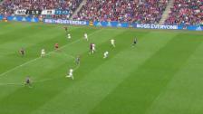 Video «Basel - YB (Live-Highlights)» abspielen