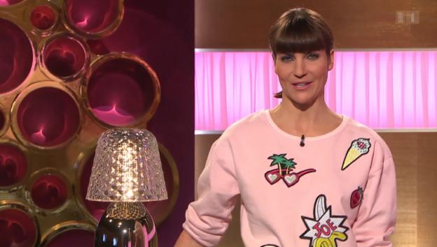 Video «Glanz und Gloria vom 14.12.2015» abspielen