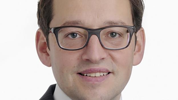 Gespräch mit Widar von Arx von der Hochschule Luzern