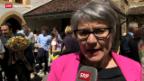Video «Linksrutsch im Kanton Neuenburg» abspielen
