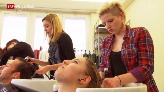 Video «Mini Lehr und ich – 2. Staffel (1/4)» abspielen