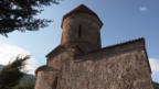 Video «Kisch: Die älteste orientalische Kirche» abspielen