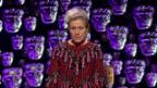 Video «Bafta-Awards: Ausgezeichnete Filme und Stars in Schwarz» abspielen