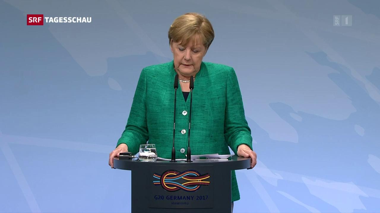 Abschlusserklärung zum G20-Gipfel