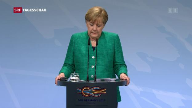 Video «Abschlusserklärung zum G20-Gipfel» abspielen