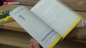 Video «Der Hahn der EVP muss gehen» abspielen