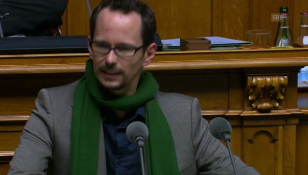 Video «Balthasar Glättli: Es gibt noch weitere Kosten» abspielen