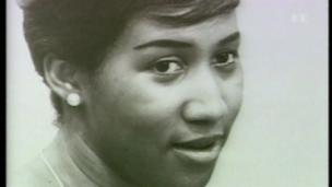 Video «Ein trauriger Tag: Aretha Franklin, die «Queen of Soul», ist tot» abspielen