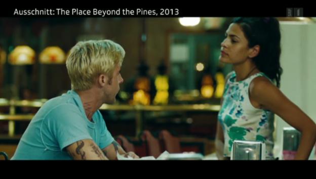 Video «Im Eltern-Glück: Eva Mendes und Ryan Gosling» abspielen