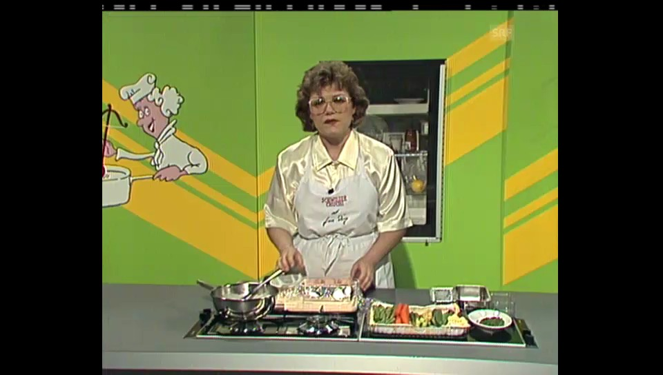 Schwiizer Chuchi mit Irene Dörig: Folge 4
